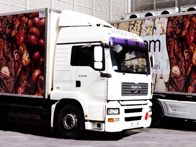 Ma.Pr.I.Com. S.p.a. - Distribuzione Industria alimentare
